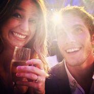 Glee : mariage surprise pour deux acteurs de la série !