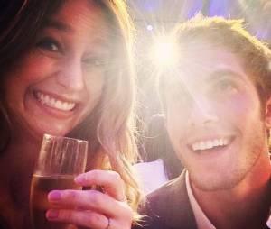 Melissa Benoist (Super Girl) et Blake Jenner (Glee) mariés en secret