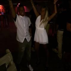 Anaïs Camizuli et Eddy : teinture blonde pour les candidats des Anges