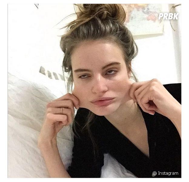 Tilda Lindstam : la mannequin suédoise la plus drôle d'Instagram