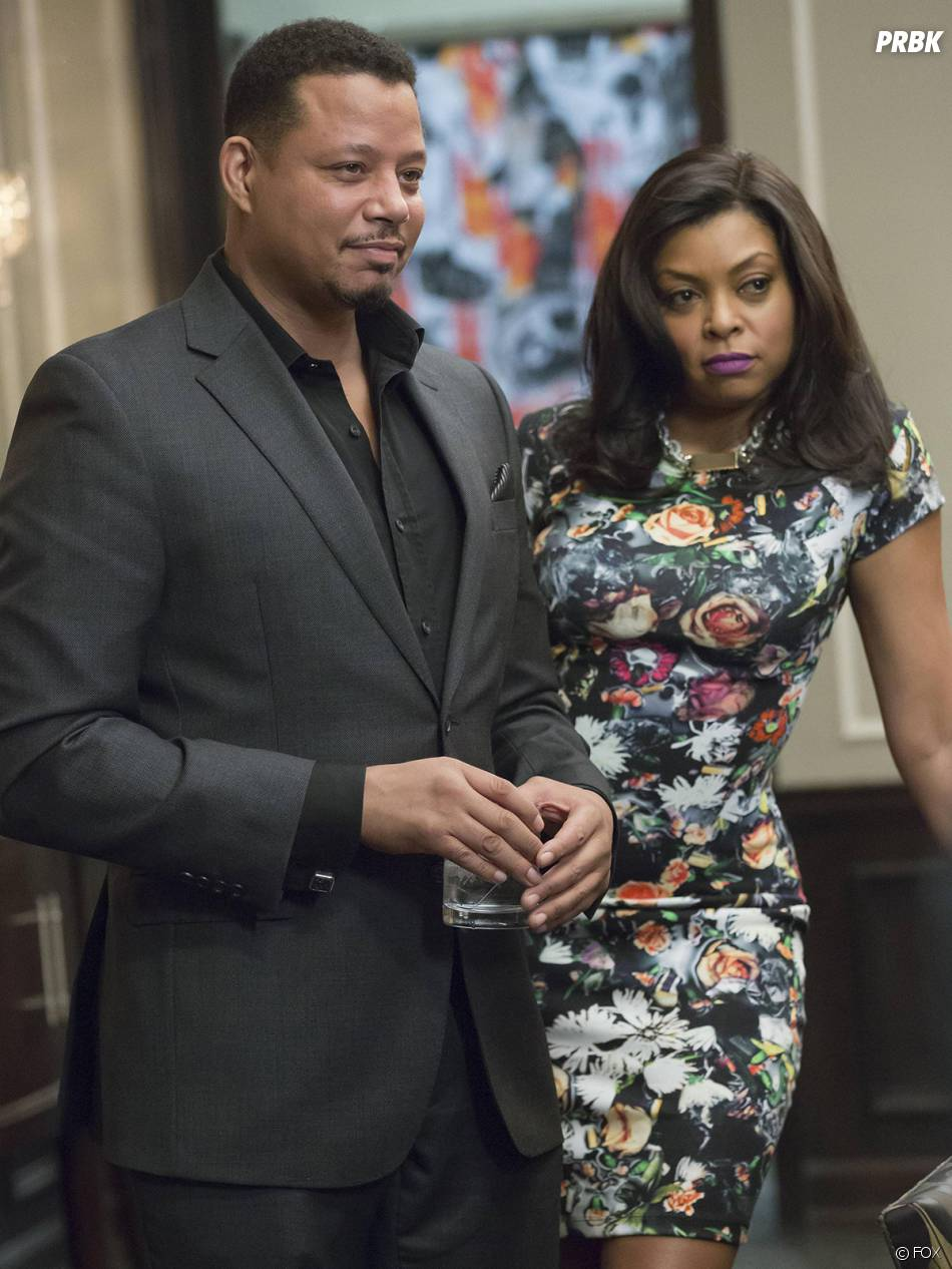 Empire nommée aux Emmy Awards 2015