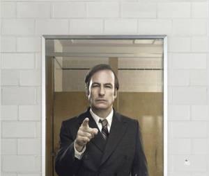Better Call Saul nommée pour les Emmy Awards 2015