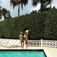 Julia (Les Anges 7) : ses photos de vacances sexy avec Benoît Dubois