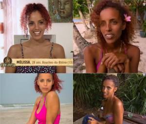 Mélissa (Koh Lanta 2015) avant/après : elle a perdu 10 kilos au cours de l'émission de TF1