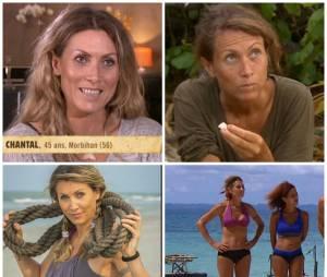 Chantal (Koh Lanta 2015) avant/après : elle a perdu 10 kilos pendant l'émission de TF1