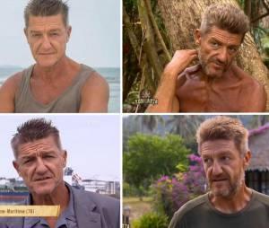Bruno (Koh Lanta 2015) avant/après : sa perte de poids pendant l'émission de TF1