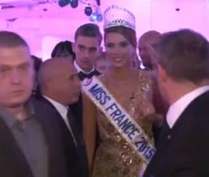 Camille Cerf (Miss France 2015) toujours en couple avec son petit-ami Maxime
