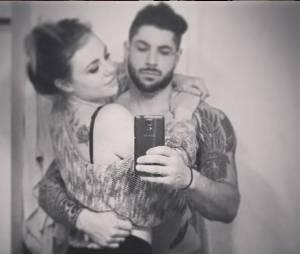 Sara (Secret Story 8) complice avec son petit-ami sur Instagram