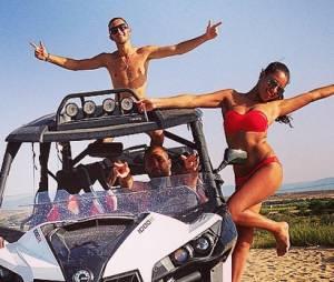 Tarek Benattia célibataire ? Un tweet pourrait évoquer sa rupture avec Kenza