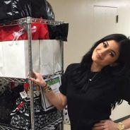 Kylie Jenner généreuse : sa jolie surprise à des enfants malades pour ses 18 ans