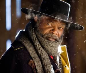 The Hateful Eight : le nouveau film de Quentin Tarantino avec Samuel L. Jackson, Tim Roth, Kurt Russell... au cinéma pour Noël 2015