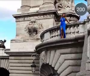 Parisa (Les Marseillais en Thaïlande) : les coulisses d'un shooting dévoilés sur Snapchat