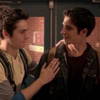 Teen Wolf saison 5 : Tyler Posey et Dylan O'Brien ont failli faire leurs adieux