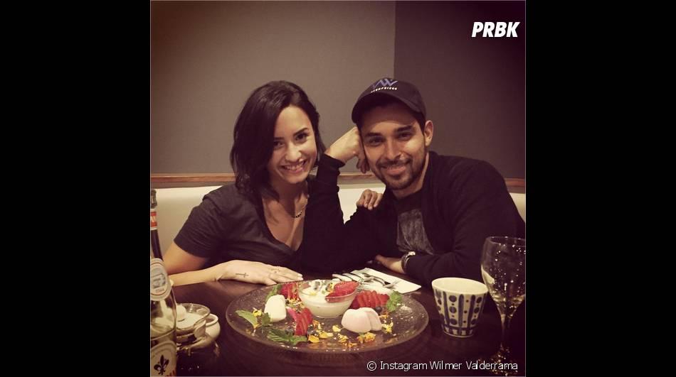 Demi Lovato : Wilmer Valderrama lui fait une déclaration sur Instagram pour son anniversaire