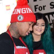 Kylie Jenner et Tyga : pas de sextape mais une mixtape sur leurs parties de jambes en l'air