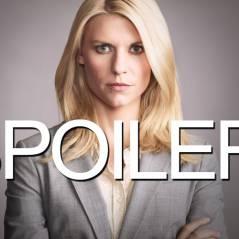Homeland saison 5 : Carrie et Quinn bientôt en couple ?