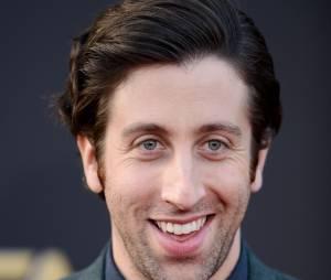 Top des stars de séries les mieux payées en 2015 : Simon Helberg