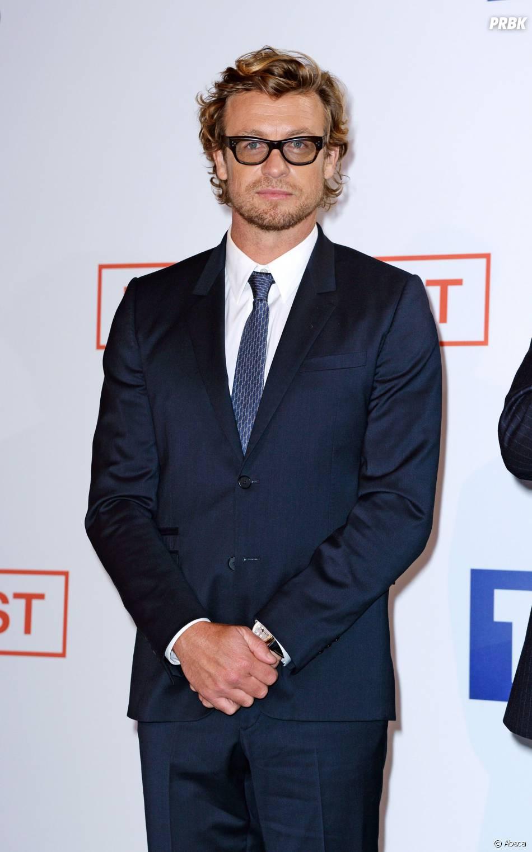 Top des stars de séries les mieux payées en 2015 : Simon Baker