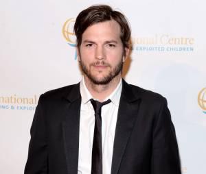 Top des stars de séries les mieux payées en 2015 : Ashton Kutcher