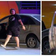 WTF : arrêtée par la police, elle se met à danser comme une dingue