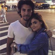 Lucy Hale en couple : elle s'affiche avec son chéri sur Instagram