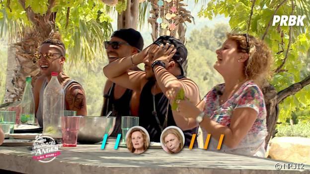 Fred VS Linda : énième clash entre doyennes dans l'épisode 7 des Vacances des Anges All Stars