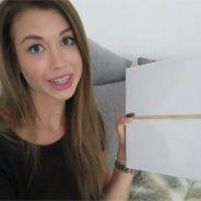 EnjoyPhoenix généreuse : la YouTubeuse fait gagner un MacBook Air à ses abonnés !