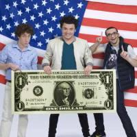 """Kev Adams : première image pour le téléfilm """"Soda - le rêve américain"""""""