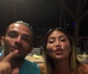Les Marseillais en Thaïlande : Parisa et Julien en couple ?