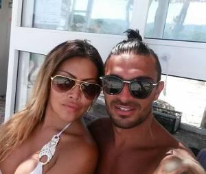 Julien et Parisa (Les Marseillais en Thaïlande) en couple ?