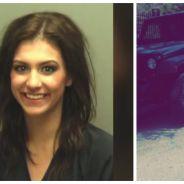 Privée de permis, elle conduit désormais la Jeep de Barbie pour aller à la fac !