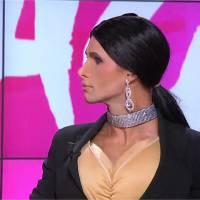 Benoît Dubois déguisé en Kim Kardashian ratée sur NRJ12
