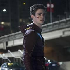 Grant Gustin (Flash) réalise-t-il lui-même les cascades ?