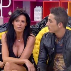 Nathalie (Les Anges) choquée par Vivian après un canular très limite