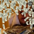 Tarek Benattia : à Las Vegas, il exhibe sa fortune sur Snapchat