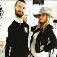 Aurélie Van Daelen enceinte : elle affiche son ventre rond sur Instagram avec son chéri