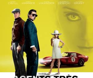 Bande-annonce du film Agents très spéciaux : code U.N.C.L.E.