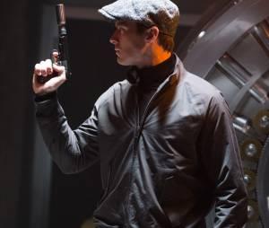 Agents très spéciaux : Armie Hammer sur une photo