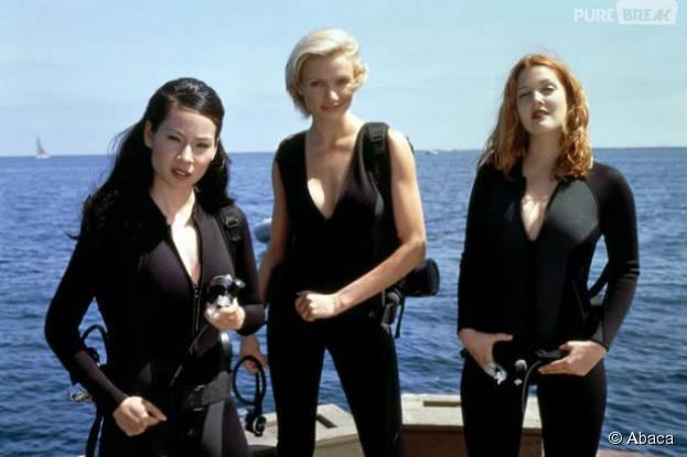 Drôles de Dames de retour : qui pour remplacer Cameron Diaz, Lucy Liu et Drew Barrymore ?