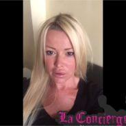 Angie Be (Secret Story) : ses remerciements en vidéo après la vague de soutien