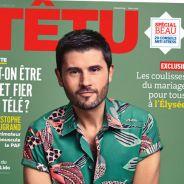 """Christophe Beaugrand se confie sur sa sexualité : """"Les gens se foutent que je préfère les garçons"""""""