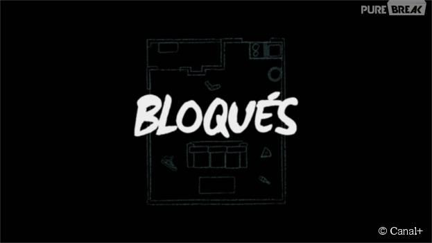 """""""Bloqués"""", la nouvelle pastille humoristique de Canal+, accusée de sexisme"""