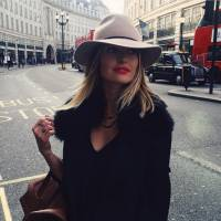 Caroline Receveur : nouveau coup de gueule contre ses haters sur Instagram