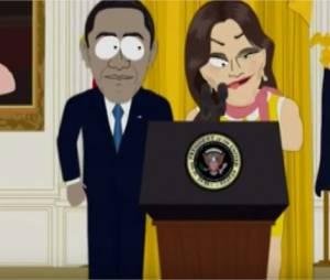 Caitlyn Jenner : apparition mortelle dans South Park