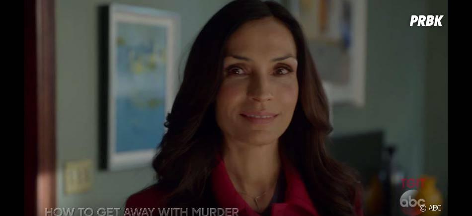 Murder saison 2 : Famke Janssen débarque dans la série