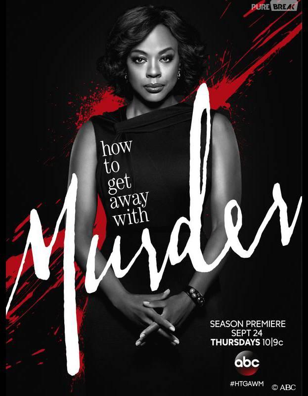 Murder saison 2 : la série de retour le 24 septembre 2015 aux Etats-Unis