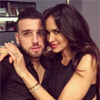 Leila Ben Khalifa nostalgique de son couple avec Aymeric Bonnery ?