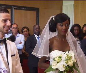 4 mariages pour 1 lune de miel : gros clash entre les candidates sur TF1, le 25 septembre 2015