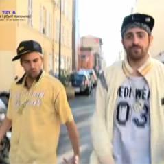 Camille Combal et Bertrand Chameroy : leur clip de rap improbable en l'honneur de Cyril Hanouna