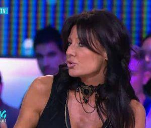 Les Vacances des Anges : Nathalie défend Vivian dans Le Mag de la télé-réalité, le 2 octobre 2015